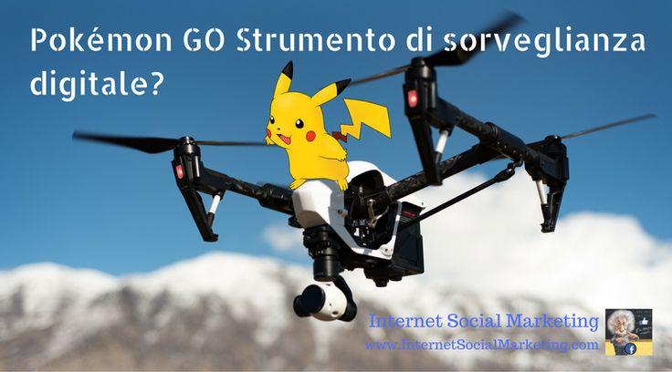 """Oliver Stone contro Pokémon Go """"E se fosse uno strumento di Controllo?"""""""