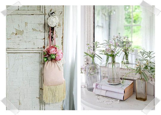 291 best Shabby Chic Ideas images on Pinterest Home Home decor