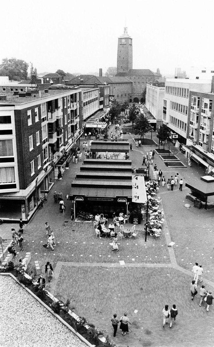 Enschede, vroeger