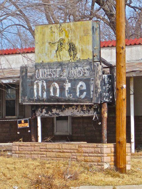 Motel For Sale In Oklahoma