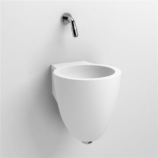 clou flush 6 toilet fontein