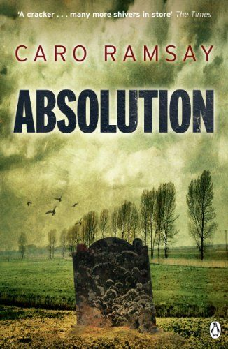 Absolution: An Anderson and Costello Thriller (An Anderson & Costello…
