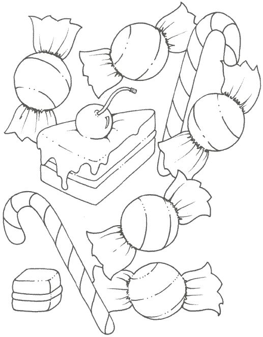 m and m coloring pages | All Candy Coloring Pages Pictures To Kids
