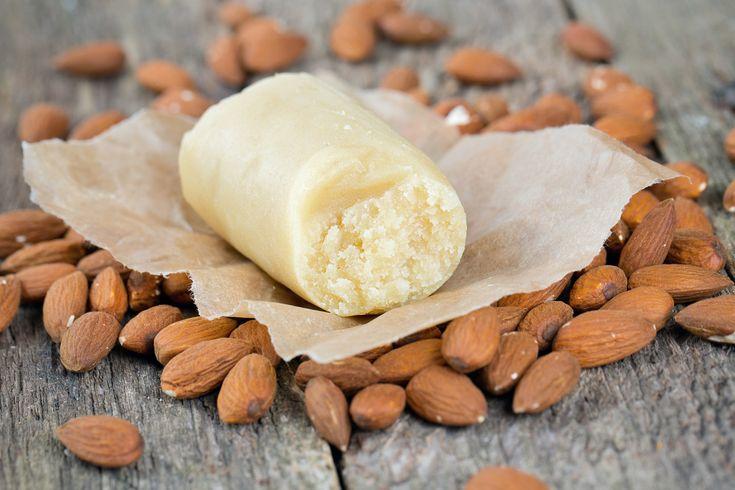 Csodás marcipán házilag: tapasztalt cukrászok trükkjeivel