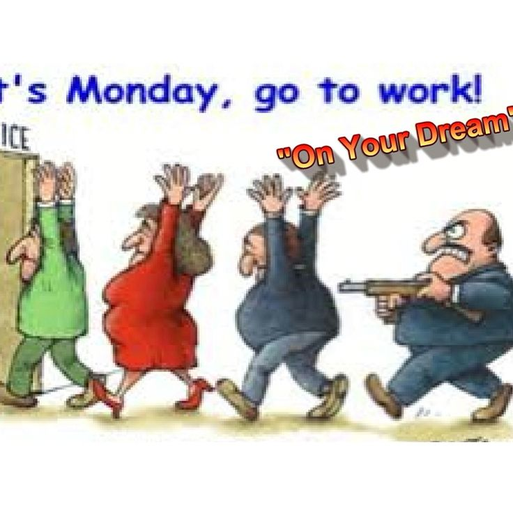 I Love Monday Mornings  See how you can too here..http://goo.gl/HBXaia Monday Mornings , love them or hate them?