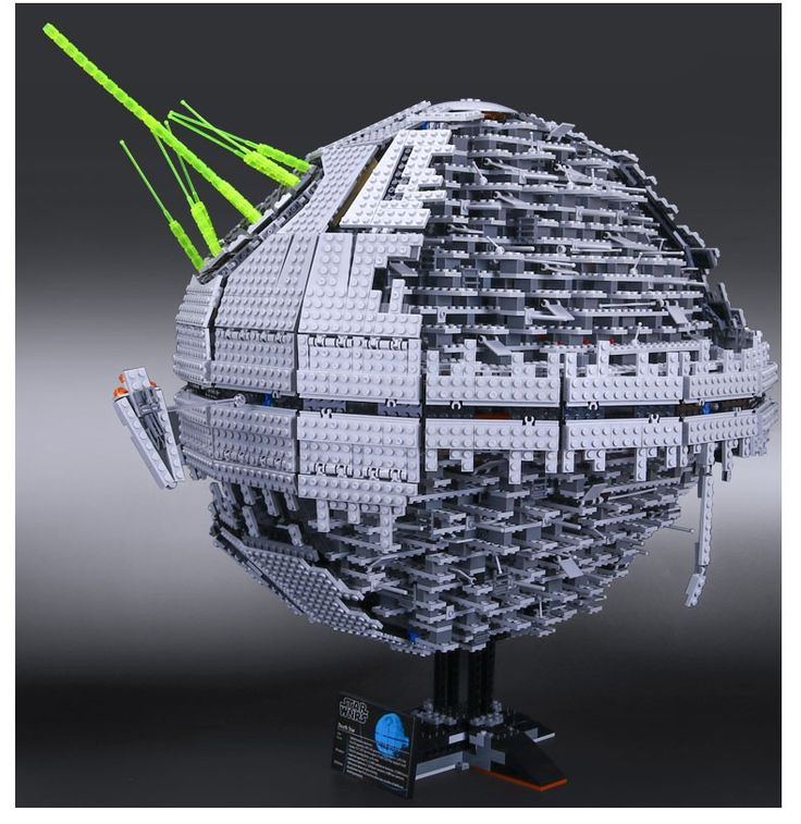 FREE Shipping Worldwide!    Get it here ---> https://awesomestuff.eu/product/star-wars-death-star-ii-ultimate-collectors-series/