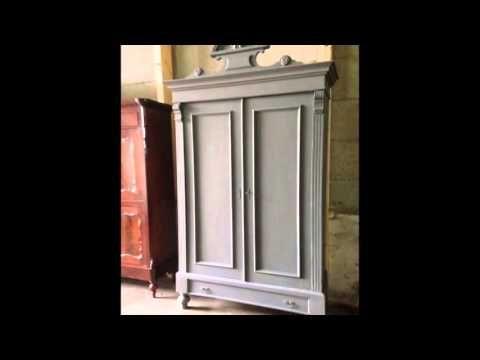 """Woonwinkel """"Van Toen"""" voor Antieke, landelijke en brocante meubels"""