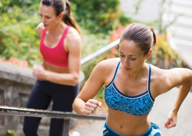 5 Ways to Rev Your Fat Loss: The best exercise motivation may be encouragement from your peers, a Stanford University study shows.: Burning Fat, Exercise Motivation, Fat Fast, Healthy Fat, Fat Loss, Healthy Weights, Lose Weights, Health Fit, Weights Loss