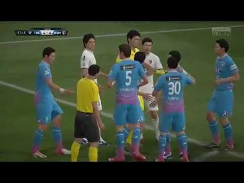 Japan J1 League Sagan Tosu (TOS) VS. Kashima Antlers (KSM)