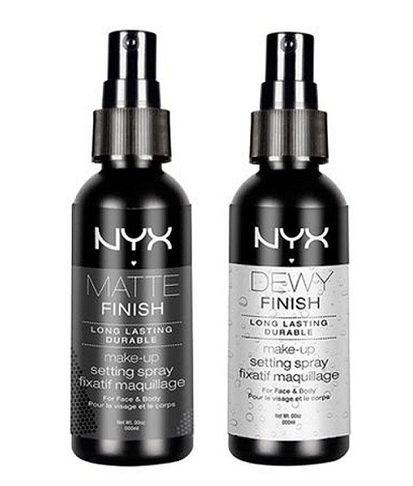 NYX Make-up Setting Spray