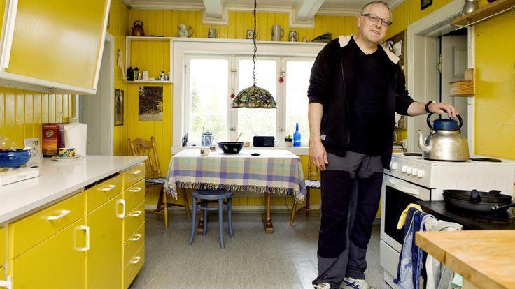 linoleum kjøkken - Google-søk