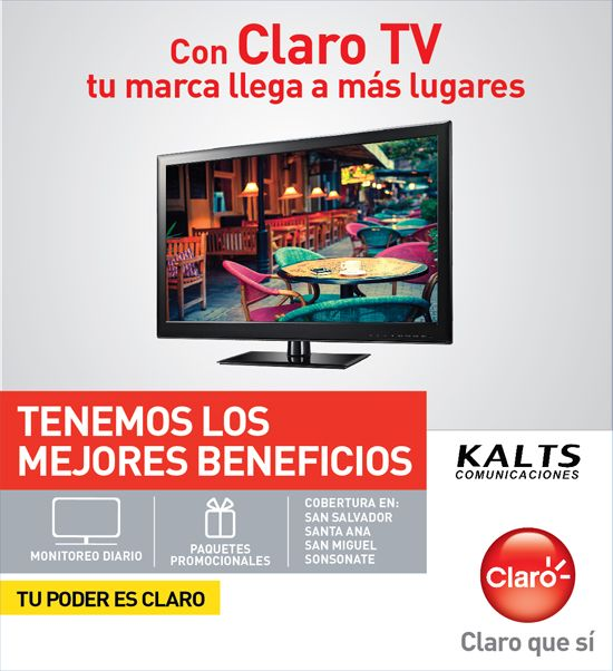 30 Best Television Por Cable Y Satelital Images On