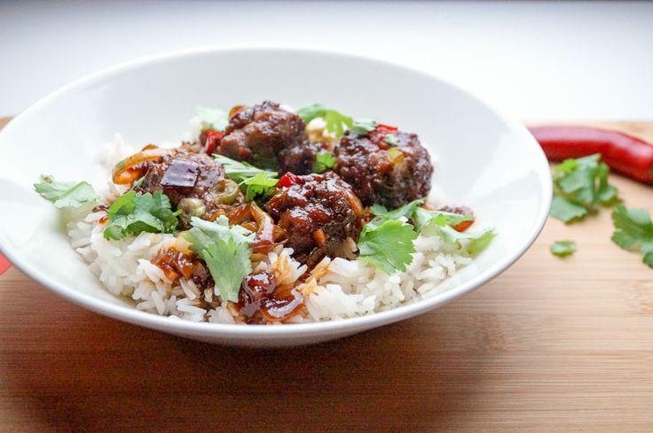 Recept: Pittige Indische Gehaktballetjes uit 'Zoals alleen oma dat kan'