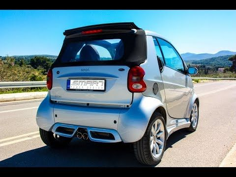 DIY: Installing Rear Spoiler 450 on Smart Fortwo 450 - YouTube     It's compatible with Smart Fortwo 450 Brabus Edition. Keywords: rear spoiler smart fortwo 450, smart spoilers, smart brabus rear spoiler #smarttuning #Smart #Tuning #SmartFortwoTuning #SmartPowerDesign #SmartFortwoAccessories