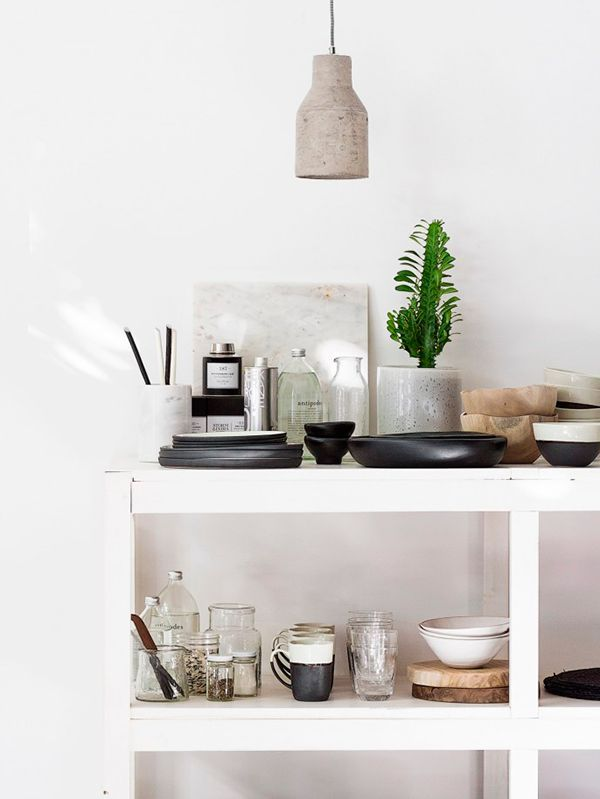 pinned by barefootblogin.com in love with Indie Home Collective styling!