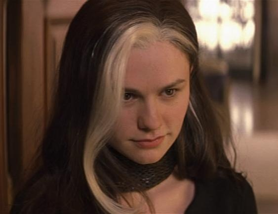 Anna Paquin (Rogue, Sookie Stackhouse) | Celebrity Crushes ...