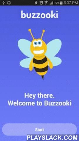 Buzzooki  Android App - playslack.com , Buzzooki is the world's smartest app for replacement of electronic buzzers in pubs, cafes, restaurants & pharmacies. Used widely in Singapore and Hong Kong, Buzzooki is free to end customers and super simple to use.1. Order at a Buzzooki venue and provide your mobile number.2. Your phone will ping with the order number.3. When your order is ready, your phone will go crazy: buzzing, flashing and vibrating.Saves money for venues- No expensive hardware to…