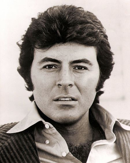 "James Darren  ""The Best Years of Music"""