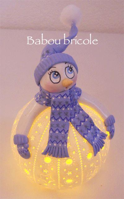 Babou Bricole: la porcelaine froide de Brigida - Blog - Porcelaine froide