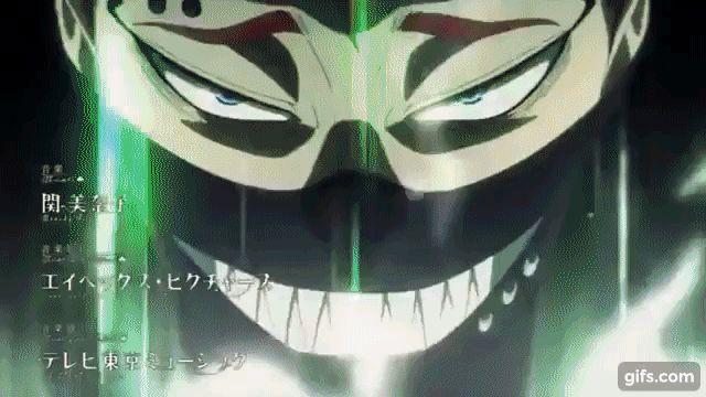Black clover op 7   Black clover anime, Clover, Anime ...