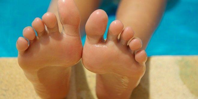 Jak mieć piękne stopy?