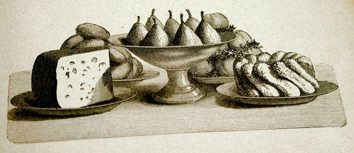 Galleri Skott - KOKBOK AV MARGARETA NYLANDER 1886