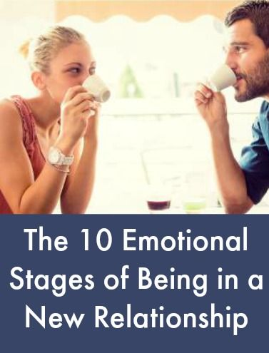 new relationship emotions