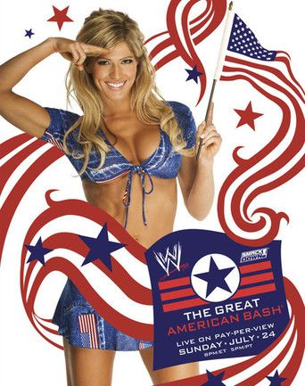 WWE The Great American Bash 2005 (2005)…