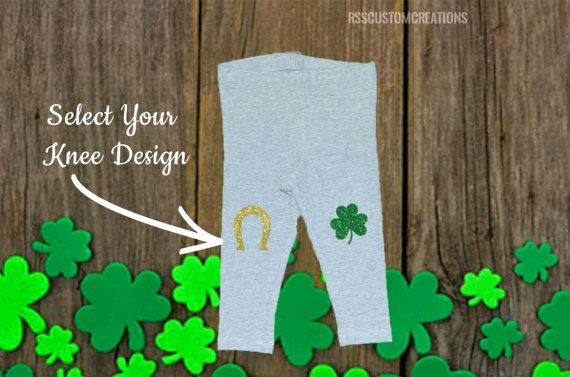 Baby girl st Patrick'sday leggings, mommy and me leggings, st Patrick's day pants , I found this really awesome Etsy listing at https://www.etsy.com/listing/499846050/baby-girl-st-patricks-day-leggings-girls