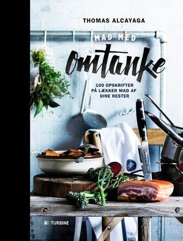 Kom med ind i kampen mod madspild!   Danske husstande og familier smider hvert år 260.000 ton god spiselig mad ud, der kunne være blevet spist ...