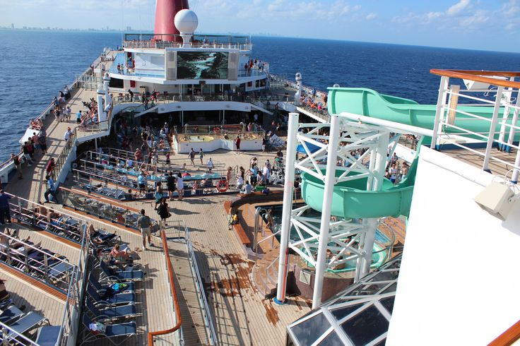 12 best Carnival Glory images on Pinterest | Carnival ...
