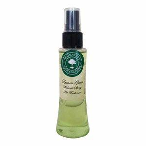 Natural Spray Air Freshener (Lemon Grass)