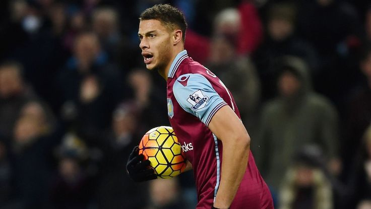 Middlesbrough close to signing Rudy Gestede from Aston Villa - sources