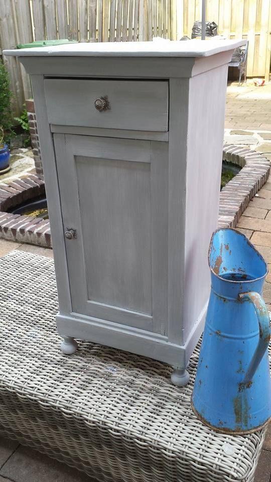 Grey wash action - Peinture grey wash ...