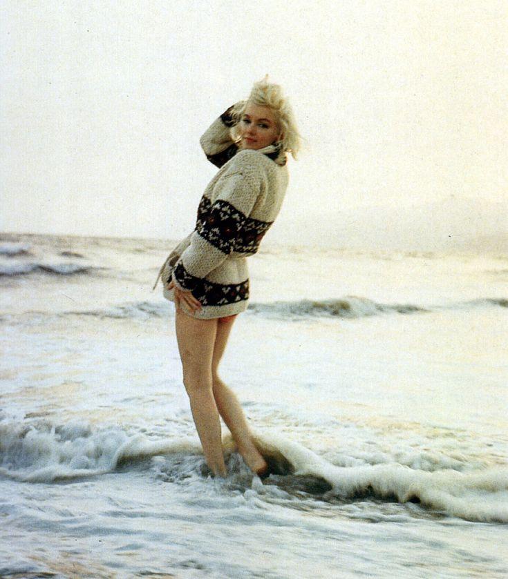 Marilyn, por George Barris, 1962