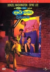 Mo' Better Blues Movie Posters From Movie Poster Shop