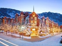 The Arrabelle at Vail Square- The Best Ski Resorts and Ski Hotels in the U.S. and Canada