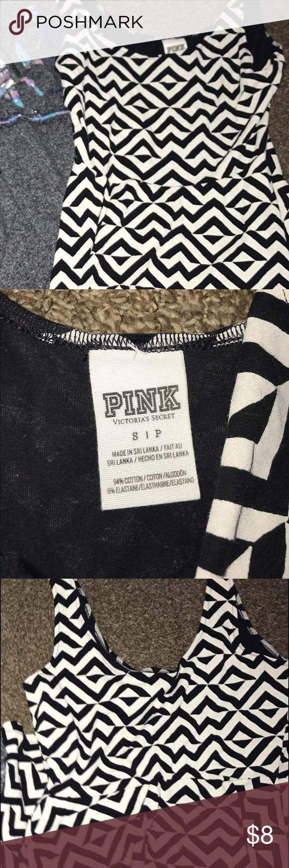 Vs pink maxi dress Size small euc PINK Victoria's Secret Dresses Maxi