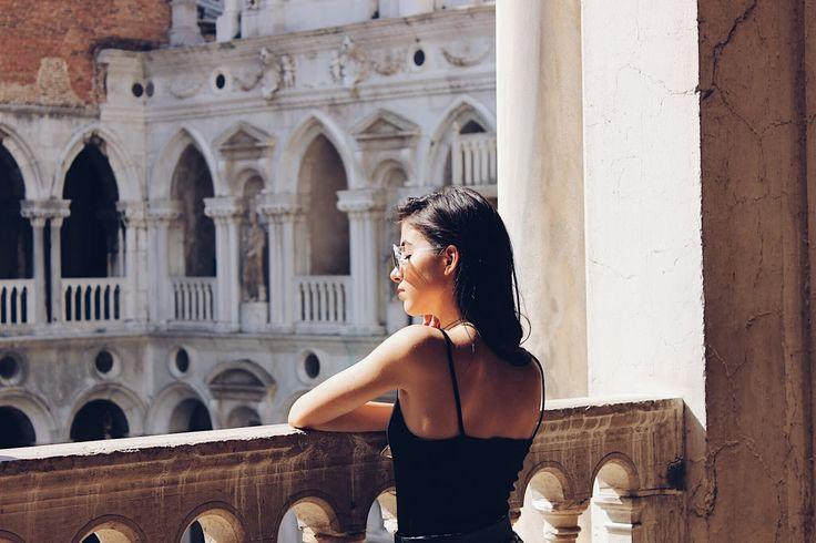 Venice travel guide. Ziua 2