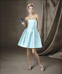 193 - Gekleurde bruidsmode - Bruidscollecties - Bruidshuis Diana