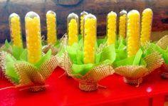 Ideias para Festa Chico Bento | Como Fazer Festas