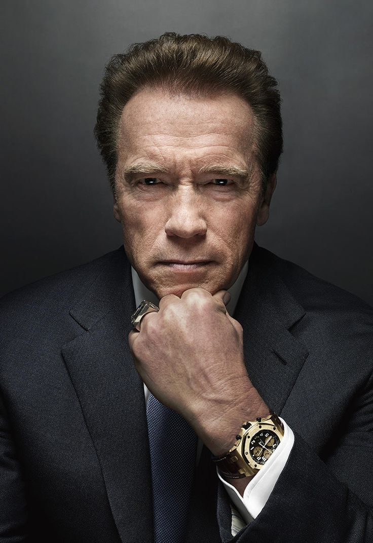 The New Celebrity Apprentice: What's Arnold Schwarzenegger's Catchphrase Going to Be?