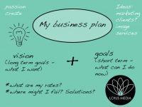 Business Plan - Lotus Media