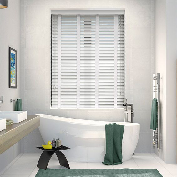 White Kitchen Blinds: 25+ Best Ideas About White Wooden Blinds On Pinterest