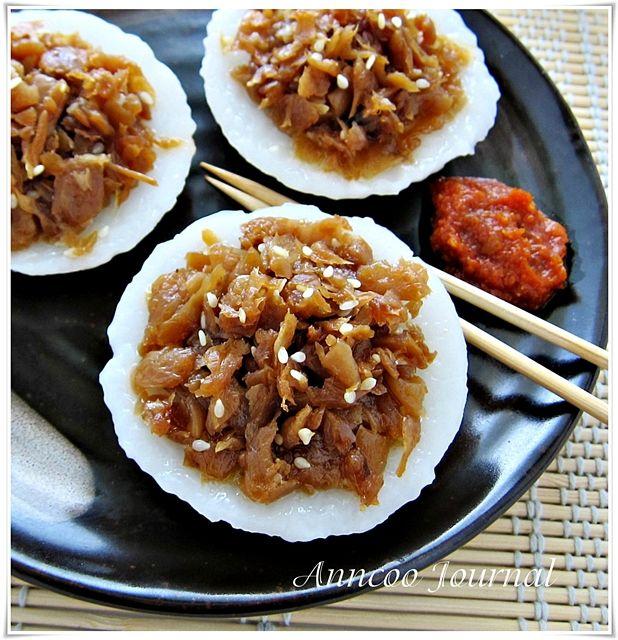 Chwee Kueh 水粿 | Anncoo Journal
