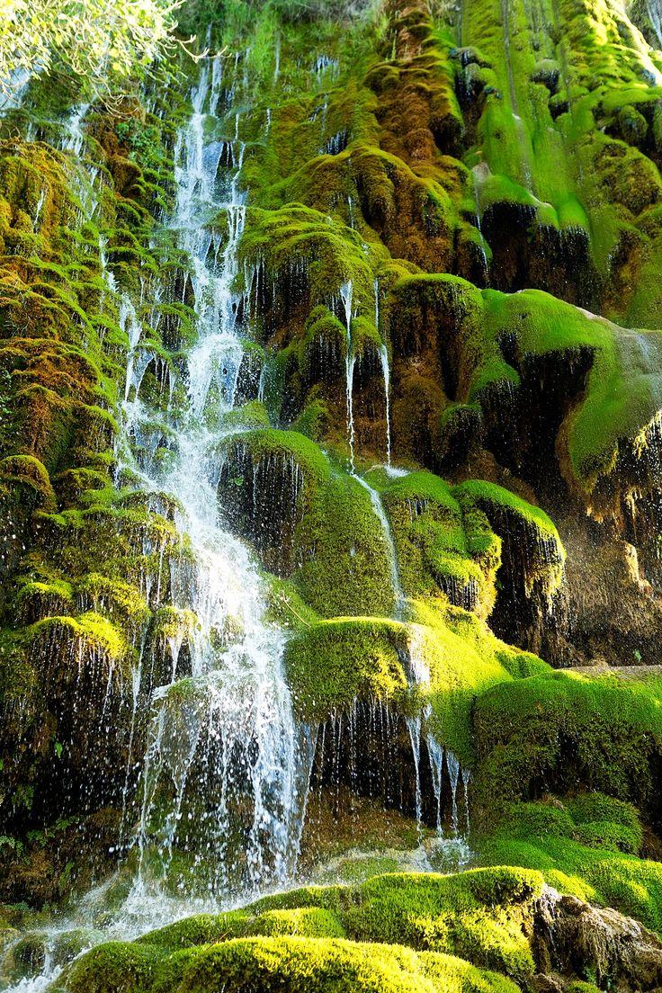 Güney Şelalesi by Mehmet Çetin on 500px......South Falls / Denizli/ Türkiye