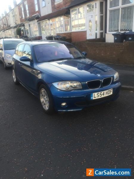 BMW 1 SERIES 2.0 120i SE Auto 5dr LPG 88k #bmw #120 #forsale #unitedkingdom