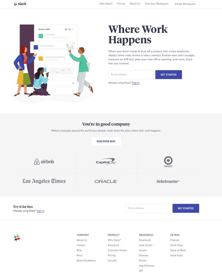 Pin On Landing Pages
