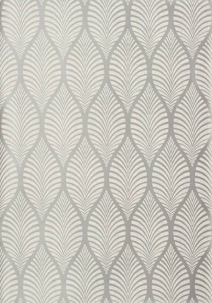 DEILEN, Metallic Silver, AT34145, Collection Zola from Anna French