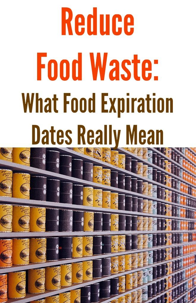 The 25+ best Food expiration dates ideas on Pinterest Ups - food protection course exam answers